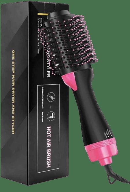 (VIGARO) HOT HAIR BRUSH