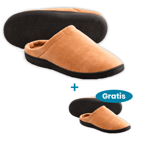 (KALAISHOP) STEPLUXE SLIPPERS WINTER 2X1